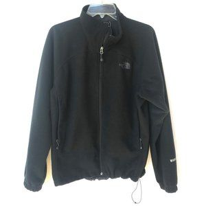 The North Face Black Fleece Windwall Jacket Large